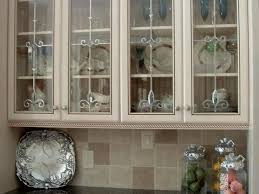Kitchen Cabinet Glass Door Kitchen Glass Kitchen Cabinet Doors And 20 Superb Frosted Glass