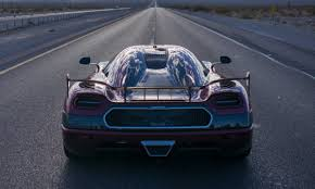 koenigsegg gold koenigsegg beats bugatti u0027s speed record the week uk