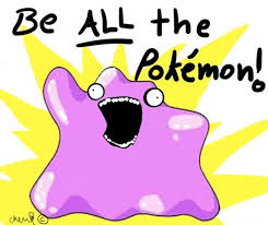 Ditto Memes - great anime and geek shareables for pinterest tumblr facebook and