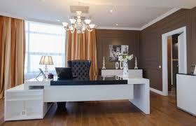 Contemporary Office Interior Design Ideas Magnificent Contemporary Office Interior Design Ideas Simple And