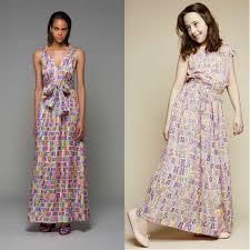moschino kids mini me pink u0027bon bon u0027 maxi dress dashin fashion