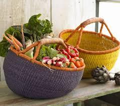 woven farmer s market baskets eatwell101