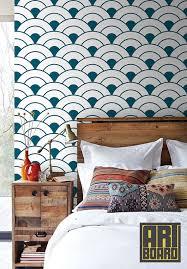 circles pattern self adhesive diy wallpaper home decor peel n