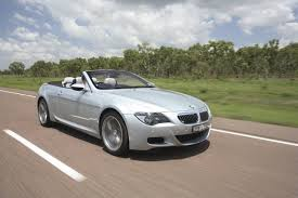 buyer u0027s guide bmw e64 m6 convertible 2006 10