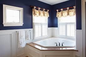 Navy Blue Bathroom Ideas Colors Easy Tips To Help You Decorating Navy Blue Bathroom Navy Blue