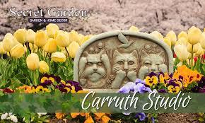 Garden And Home Decor Carruth Studio Garden Decor U0026 Gifts Secret Garden Shop