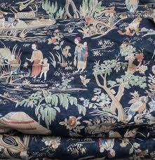 Home Decorating Fabrics Online Chinoiserie Thibaut