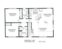 the la belle vr41764d manufactured home floor plan or modular with