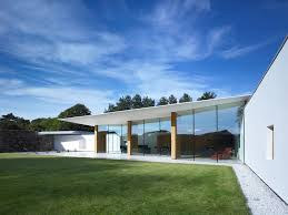 Browse House by The Duncan House Gareth Hoskins Architects Fife United