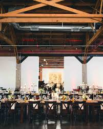 Wedding Venues Phoenix Restored Warehouses Where You Can Tie The Knot Martha Stewart