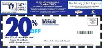 bed bath beyond 20 off 5 ways to save more at bed bath beyond charlotte observer