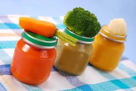 papillas verduras recetas pinterest babies