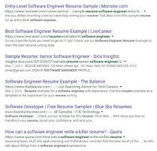 Best Resume Software Killer Resume Samples Resume Cv Combination Resume Example