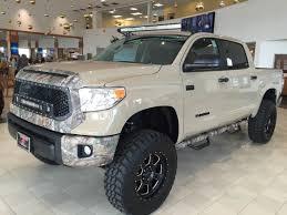 truck toyota tundra custom toyota tundra trucks