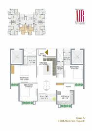 twin towers floor plans takshashila air by takshashila corporation llp in ellisbridge