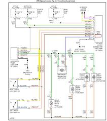 charging system wire diagram 2000 subaru impreza wiring diagram