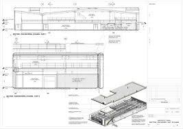 Construction House Plans Construction Home E2 80 93 Daniel Byrne Bsc Arch Tech Revit