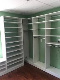 nyc walk in closet organizers master bedroom clo new york city