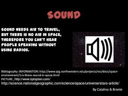 can sound travel through space images 5 cs 39 s fun space facts jpg