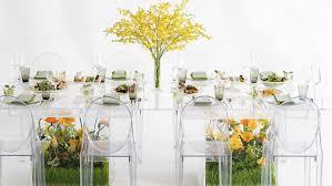 a bright u0026 modern tablescape inspired by spring martha stewart
