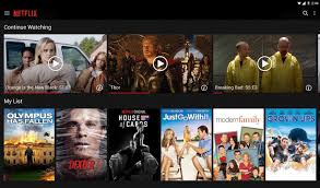netflix u2013 android apps on google play