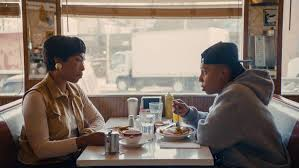 what is the thanksgiving story how lena waithe u0027s coming out story inspired the u0027master of none