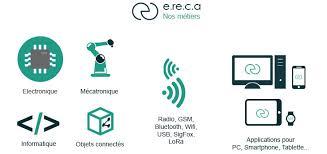 bureau etude electronique ereca bureau d étude électronique objets connectés et systèmes