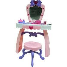 Vanity Playset American Plastic Toys My Very Own Vanity Play Set Free Shipping
