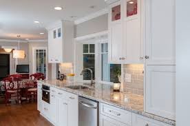 mission style kitchen cabinets 15 beautiful atlanta craftsman kitchen remodel ideas