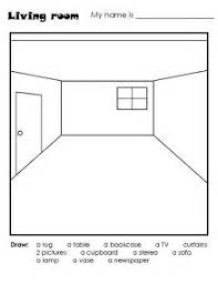 draw a room easy to draw paper in a living room gull
