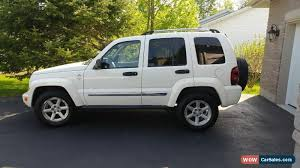 2006 jeep liberty trail 2006 jeep liberty for sale in canada