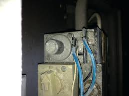 thermostatic fan switch totaline thermostat wiring diagram