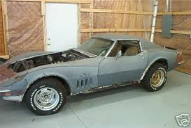 1969 corvette for sale friday s featured corvettes for sale corvette sales