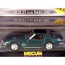 corvette zr2 greenlight 1971 chevrolet corvette zr2 global diecast direct