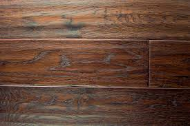 white oak prefinished scraped hardwood flooring