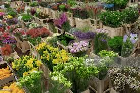 last day of trading at the covent garden flower market photos and