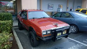 jeep station wagon lifted amc eagle reddit