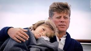Caroline Kennedy S Children Caroline Kennedy On Jfk I Miss Him Every Day Cnnpolitics