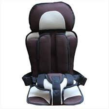 siège auto sécurité voiture de sécurité portable épaississent bébé enfants de siège de