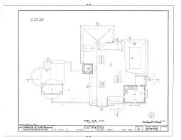 house plans new floor plans of the mansion olana frederic edwin church house