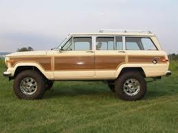 jeep grand wagoneer custom 1989 jeep grand wagoneer mount zion offroad