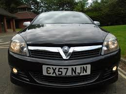 vauxhall astra 1 9 sri plus cdti 3dr manual for sale in stockport