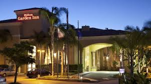 San Diego Home And Garden Show by Hilton Garden Inn Rancho Bernardo Hotel Near San Diego