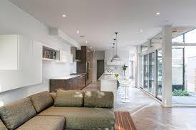 concrete homes interior full imagas astounding huge house design