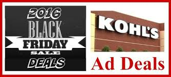 kohls fitbit black friday 2016 black friday kohls deals frugal minded mom
