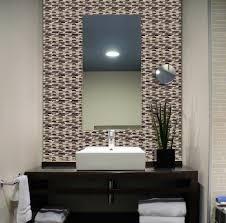 gel tile backsplash amazon com 6 pack mosaic magic gel self adhesive backsplash wall