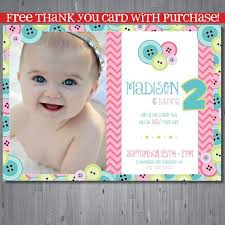 57 best first birthday invitations images on pinterest first