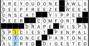 rex parker does the nyt crossword puzzle calculator math sects