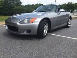 Honda Accord S2000 Honda S2000 Archives The Truth About Cars