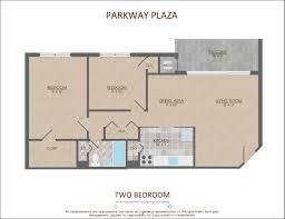 parkway plaza washington dc welcome home 2a 2e